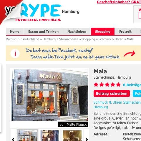 Qype wird zu Yelp – was Unternehmen jetzt wissen müssen