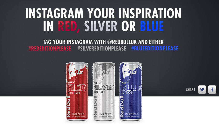 RedBullEditions