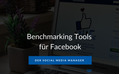 Benchmarking Tools für Facebook