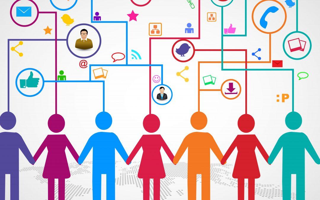 Zielgruppen nach Social-Media-Nutzertypen